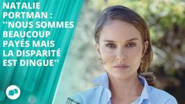 La révélation choquante de Natalie Portman