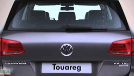 A look at the 2014 Volkswagen Touareg
