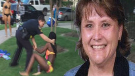 Pro-Segregation Pool Party Post Gets Texas Teacher Fired