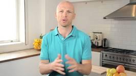 Matt Dawson's Nutrition Tips Introduction for Everyman Health