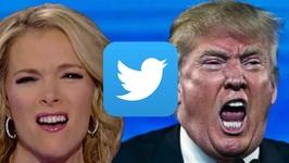 Donald Trump Calls Megyn Kelly A Bimbo On Twitter