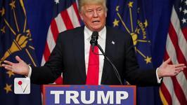Donald Trump Accused Bill Clinton of Rape