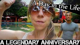 A Legendary Wedding Anniversary - Living In Thailand Vlog (ADITL Episode 71)