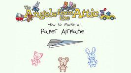 Create Paper Plane
