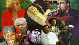 Spectrum Reggae Vol 2