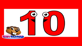 Let's Count to 10 Lesson - Counting Practice - Counting English - Numbers Test - Learn Numbers