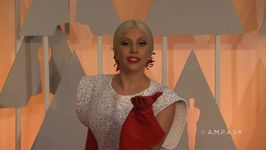 Lady Gaga returns to her wild outfit ways