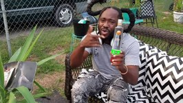Know Cash Pitches This Special Ciroc Jingle, That He Wrote 2 Sean - Puffy Combs - P Diddy