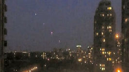 UFO Sighting in Toronto w/ YouTube Video Evidence