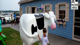 Visit PEI - 5 Love and Hates of Prince Edward Island, Canada