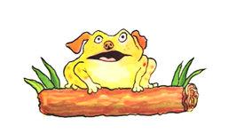 Kimchi Warrior - I Had a Little Dog