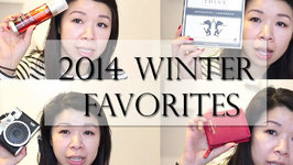 2014/2015 Winter Favorites (Travel Edition)