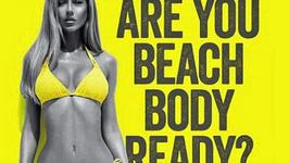 Company behind 'Beach Body Ready' Ad Trolls Critics on Twitter