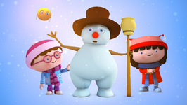 Frosty the Snowman  Children's Popular Christmas Songs
