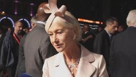 Dame Helen Mirren Makes Television History