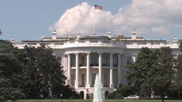 Secret Service Agents Investigated for Crashing Car into White House Fence