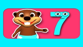 Numbers Chant - Learn Numbers from 1 to 10 - Teach How to Count - Easy English for Kids and Babies