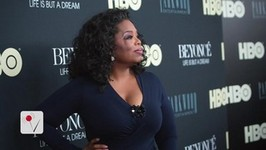 Oprah Winfrey Makes Major Announcement Regarding 2016 Election