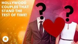 Long lasting Hollywood relationships!