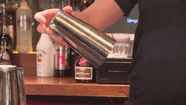 How To Flair In Bartending