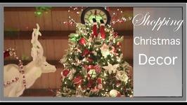 Christmas Decorations  Rebecca's Favorite Christmas Stores