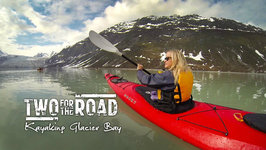 Kayaks, Grizzlies And The Polar Plunge In Alaska's Glacier Bay National Park