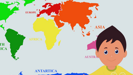 Learn About Continents