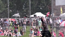 New Brunswick Highland Games in Fredericton Canada