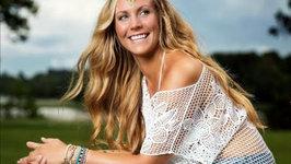 Dashama Interviews Rachel Brathen  - Yoga Girl plus Happiness Tour