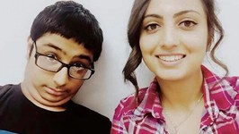 Texas Sikh Boy Held 3 Days Over Bomb Backpack Joke