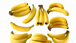 What Is The Cluster Of A Banana Called?