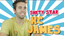 KC James - SHFTY Vine Star!