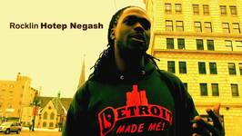 Love Detroit With Negash Clothing