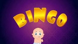 Bingo Dog Song For Kids 2015 - Nursery Rhyme - Cartoon Animation Rhymes & Songs For Children