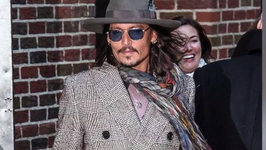 Johnny Depp Injured On Location for New 'Pirates of the Caribbean' Film