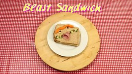 Fun With Sandwiches: The Beast