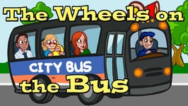 The Wheels on the Bus Song