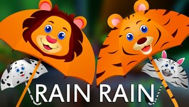 Rain, Rain, Go Away and Many More Videos  Best Of ChuChu TV  Popular Nursery Rhymes Collection