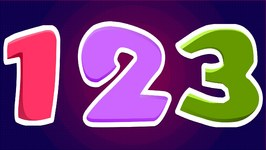 Number Rhymes Collection For Children  Popular Numbers Songs & Nursery Rhymes by ChuChuTV