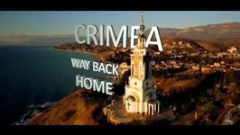 EXCLUSIVE: The famous Russian documentary on Crimea with Putin FINALLY with SUBS