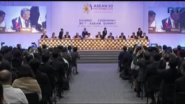 Asean leaders affirm importance of civil service