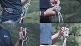 Learn to Tie Climbing Knots