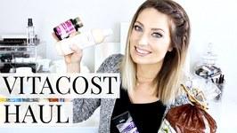Vitacost Essentials Haul  Kendra Atkins