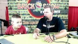 BrickFestLive Denver Day 2 -Afternoon