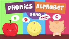Phonics Song ABC Alphabet Songs And