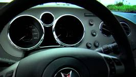 2009 Pontiac Solstice Coupe GXP Review