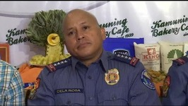 PNP chief: We're waging drug war because we value life
