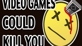 Video Games- A Fatal Attraction That You Must Break