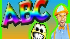 ABC Song - Learn the Alphabet English