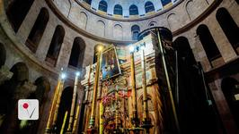 Tomb Of Jesus To Get A Remodel After 200 Years